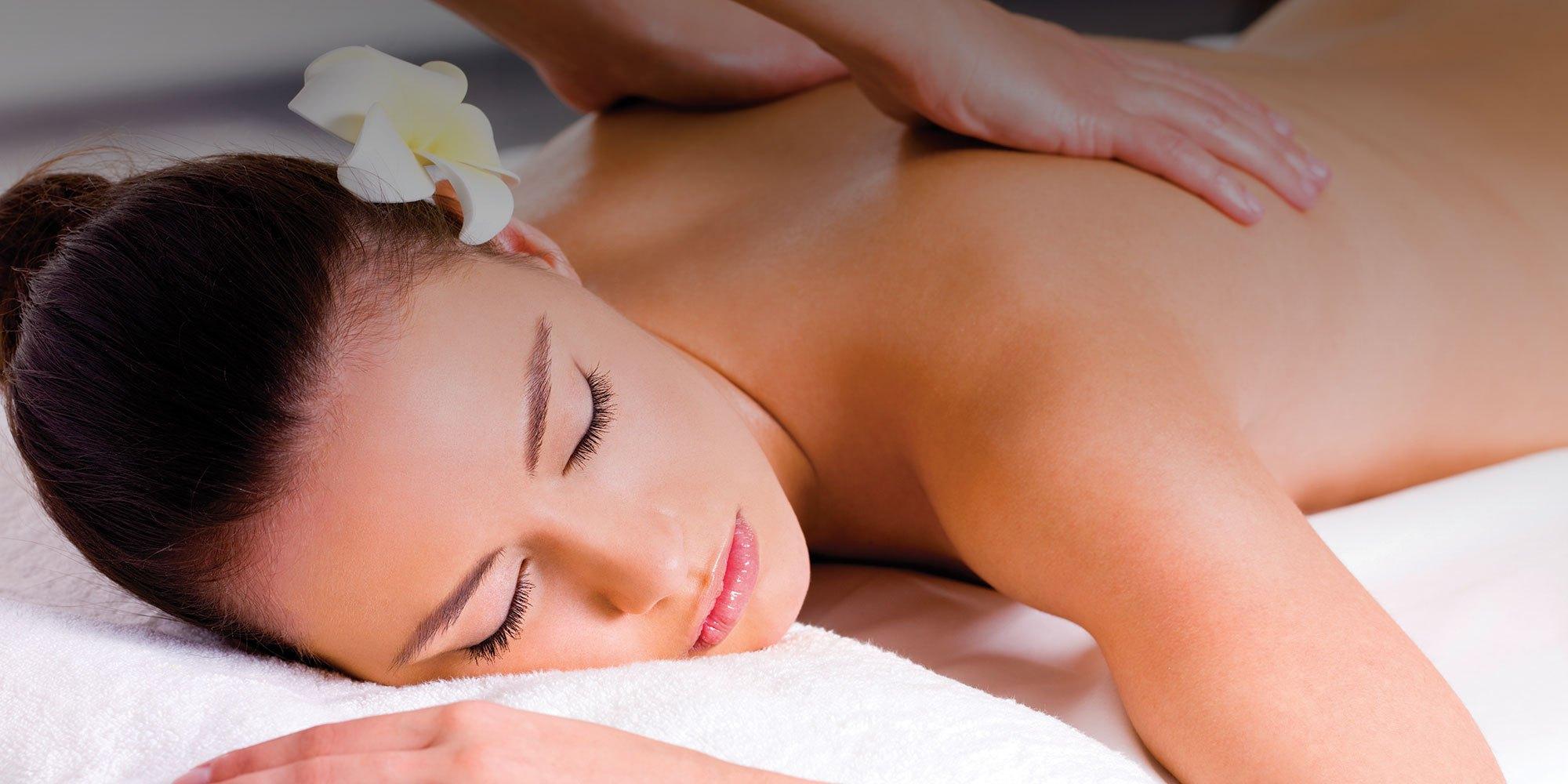 Somnuk Thai Massage Borlänge